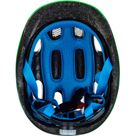 ABUS Smiley 2.1 Helmet Kids sparkling green